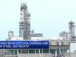 Pefindo Revisi Outlook Chandra Asri dari Stabil Jadi Negatif