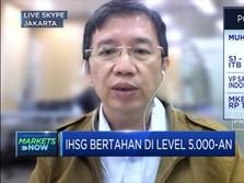 Respon Positif Bank Jangkar, Saham Bank Lanjutkan Penguatan