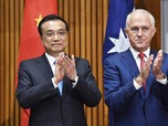 Perang Dagang Makin Panas, Australia 'Seret' China ke WTO