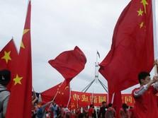 Saat Bumi Menangis, Xi Jinping Rayakan Kemenangan Lawan Covid