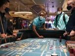 Tempat Judi Kasino Genting Malaysia Ditutup karena Covid-19