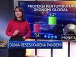 Dunia Resesi Karena Pandemi