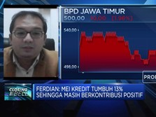 Efisiensi Biaya Dana, Strategi Bank Jatim Hadapi Pandemi