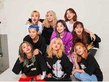 Girlband Kpop Twice Tes Corona, Idol yang di MAMA Juga?