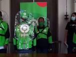 Bila PSBB Total DKI Larang Ojol Bawa Penumpang, Gojek Pasrah!