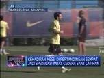 Lionel Messi akan Comeback dalam La Liga
