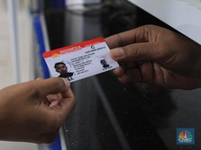 Pemilik SIM Dapat BLT Rp 900 Ribu, Faktanya?
