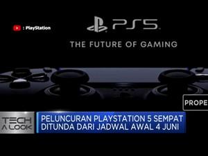 PlayStation 5 Siap Meluncur pada 11 Juni 2020