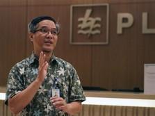 PLN Buka Suara soal Surat Erick Thohir ke Menteri ESDM