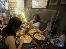 Anies Bolehkan Lagi Makan di Tempat, Pengusaha Resto Happy!
