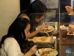 Ribuan Restoran Tutup, Pengusaha Minta Keringanan