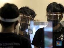 Suka Tidak Suka New Normal Sedot Kantong Pengusaha