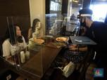 Nah Lho!  Ribuan Restoran di DKI Tutup Permanen