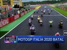 MotoGP Qatar 2021, Rossi Ungkap Masalah Pada Ban