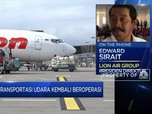 Bos Lion Air Harap Rapid Test Penumpang Pesawat Lebih Murah