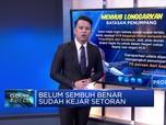 Indonesia Belum Sembuh Benar, Sudah Kejar Setoran