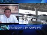 Kala Pandemi, GMF Aeroasia Lanjutkan Ekspansi Ke Luar Negeri
