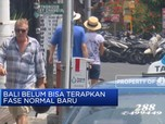 Kasus Corona Meningkat, Bali Batal Buka Pariwisata