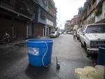 Kala Air Bersih Jadi Derita Warga Venezuela Saat Corona
