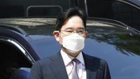 Putra Mahkota Samsung Divonis 2,5 Tahun Penjara, Kasus Apa?