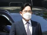 Kisah Gelap Bos Samsung Lee Jae-yong yang tak Tersentuh Hukum