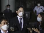 Tok! Demi Ekonomi Korsel, Bos Samsung Bebas dari Penjara