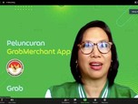 Digitalisasi UMKM RI, Grab Luncurkan Grab Merchant