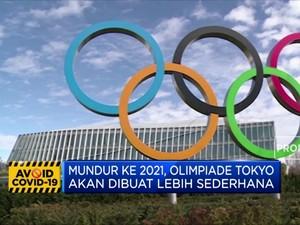 Olimpiade Tokyo akan Tetap Berlangsung di Tengah Pandemi