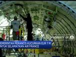 Perancis Kucurkan EUR 15 M untuk Selamatkan Air France