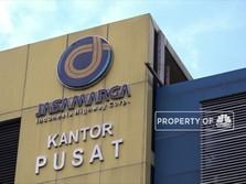 Bos Anak Usaha Jasa Marga Cerita Soal Rencana IPO
