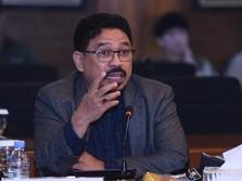 Erick Tunjuk Politisi Nasdem Zulfan Lindan Jadi Wakomut JSMR