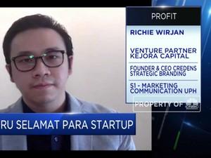 2020, Orbit Fund Targetkan Investasi di 2 Startup