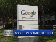 Google Rilis Android 11 Beta