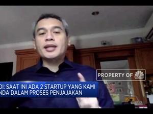 Saat Pandemi, Mandiri Capital Hindari Startup 'Bakar Uang'