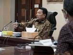 Jokowi Dikritik Tak Paham Banjir Kalsel, Istana Pasang Badan