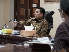 Terungkap, Satu dari 18 Lembaga yang Bakal Dibubarkan Jokowi