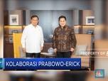 Kolaborasi Prabowo-Erick Revitalisasi BUMN Produksi Alutsista