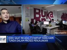 MCI: Konsolidasi,Strategi Startup Pertahankan Bisnis Saat Ini