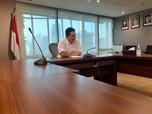 Erick Thohir Ungkap Alasan di Balik Putusnya Aramco-Pertamina