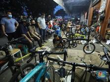 Ramai-ramai Warga +62 Beli Sepeda, Fenomena Sesaat?