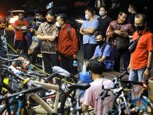 Penjualan Sepeda Naik Gila-gilaan Saat Pandemi, Sampai Kapan?