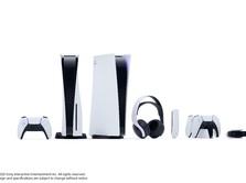 PS 5 Digital Edition Diperkenalkan, Apa Maksudnya?