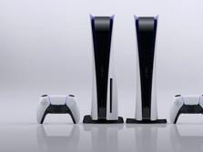 Jangan Kaget! Ini Kabar Terbaru Peluncuran PS5 dan Harganya