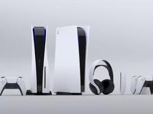 Siapkan Kocek! PS 5 Segera Dijual di Indonesia