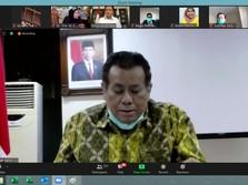 Polemik Rangkap Jabatan, Rektor UI Mundur dari Wakomut BRI