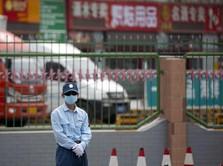 China Lockdown Banyak Kota! Covid Bangkit dari Kubur, Pak Xi?