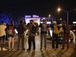 Kacau! Polisi AS Kembali Tewaskan Warga Kulit Hitam