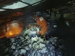 Truk Minyak Meledak di China, 19 Tewas & Seratusan Terluka