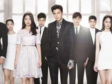 10 Seleb Korea Paling 'Menggemparkan' Medsos 2020, Idolamu?