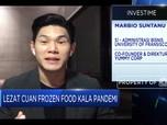 Lezat Cuan Frozen Food Kala Pandemi